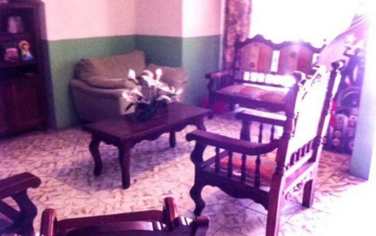 Foto de casa en venta en belisario dominguez y libertad 77, centro, mazatlán, sinaloa, 1687738 no 06