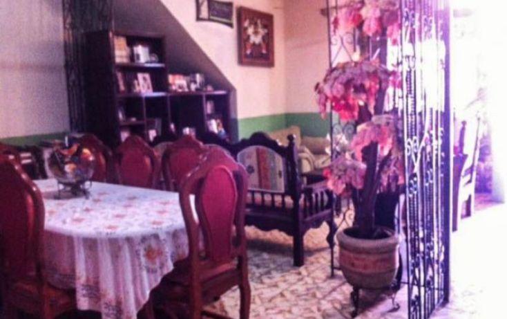 Foto de casa en venta en belisario dominguez y libertad 77, centro, mazatlán, sinaloa, 1687738 no 08