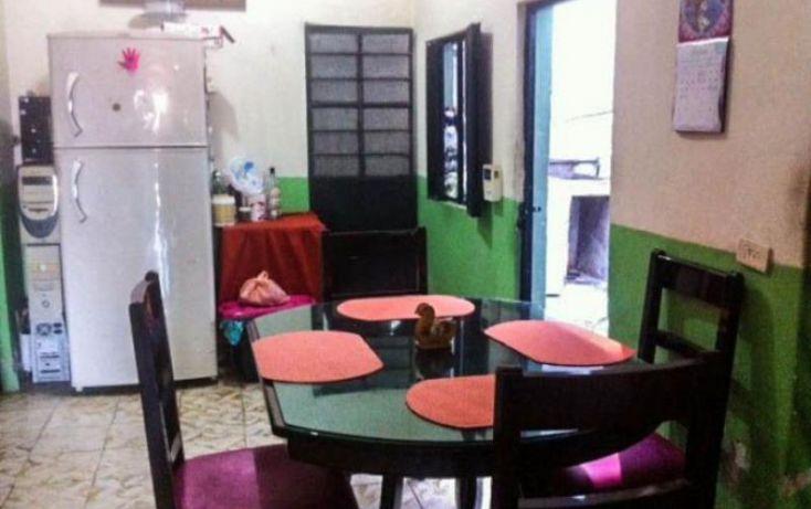 Foto de casa en venta en belisario dominguez y libertad 77, centro, mazatlán, sinaloa, 1687738 no 09