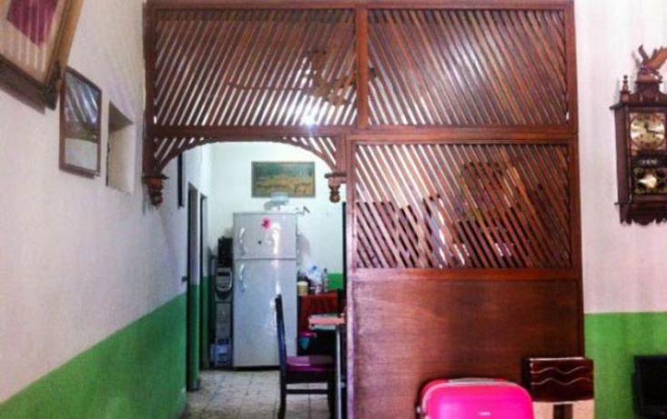 Foto de casa en venta en belisario dominguez y libertad 77, centro, mazatlán, sinaloa, 1687738 no 11