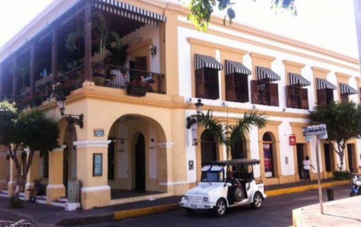Foto de casa en venta en belisario dominguez y libertad 77, centro, mazatlán, sinaloa, 1687738 no 13