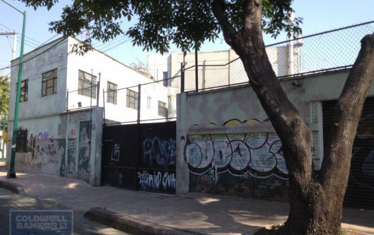 Foto de oficina en renta en belisario domnguez 678, centro de azcapotzalco, azcapotzalco, df, 1683821 no 01