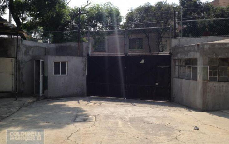 Foto de oficina en renta en belisario domnguez 678, centro de azcapotzalco, azcapotzalco, df, 1683821 no 02