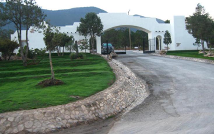Foto de terreno habitacional en venta en  , bella unión, arteaga, coahuila de zaragoza, 1502007 No. 01