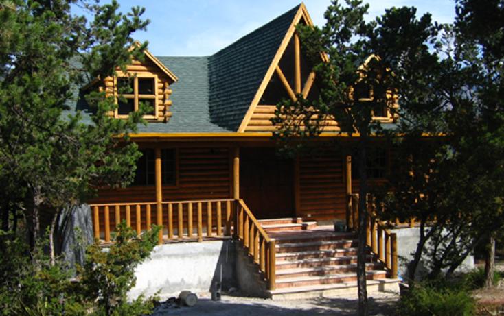 Foto de terreno habitacional en venta en  , bella unión, arteaga, coahuila de zaragoza, 1502007 No. 04
