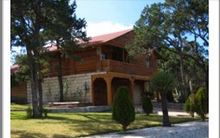 Foto de terreno habitacional en venta en  , bella unión, arteaga, coahuila de zaragoza, 1502007 No. 05