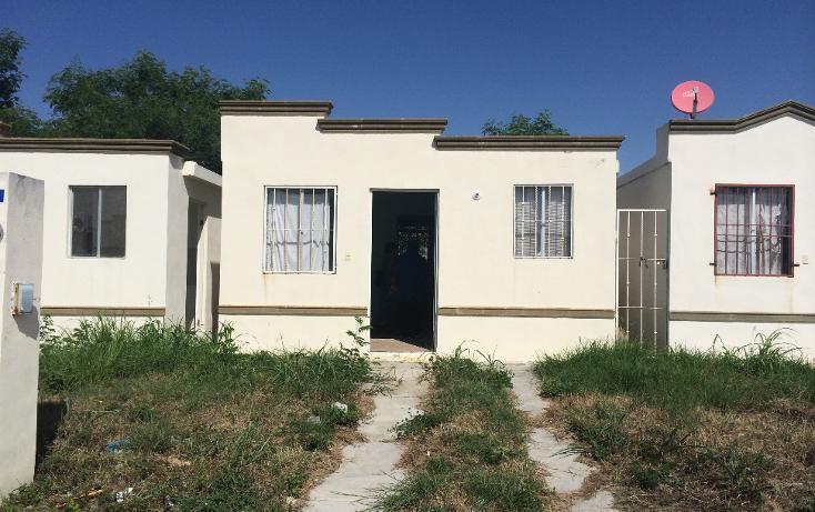 Foto de casa en venta en  , bella vista 4to sector, cadereyta jiménez, nuevo león, 1108965 No. 01