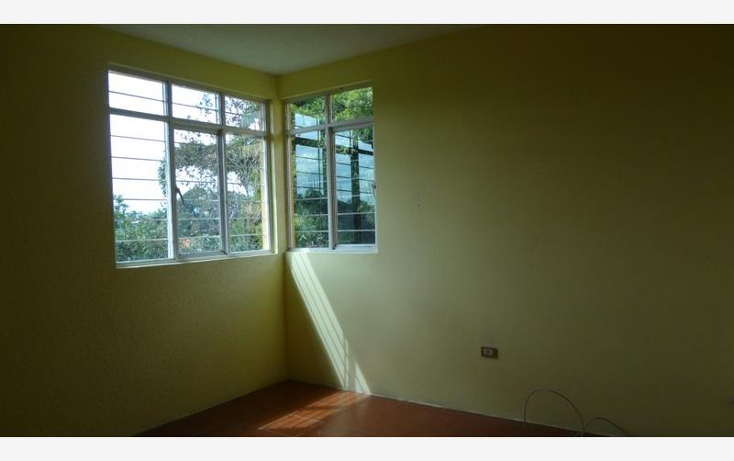 Foto de casa en venta en  , bella vista, el higo, veracruz de ignacio de la llave, 1457423 No. 09