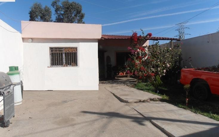 Foto de casa en venta en  , bella vista, hermosillo, sonora, 1546382 No. 01