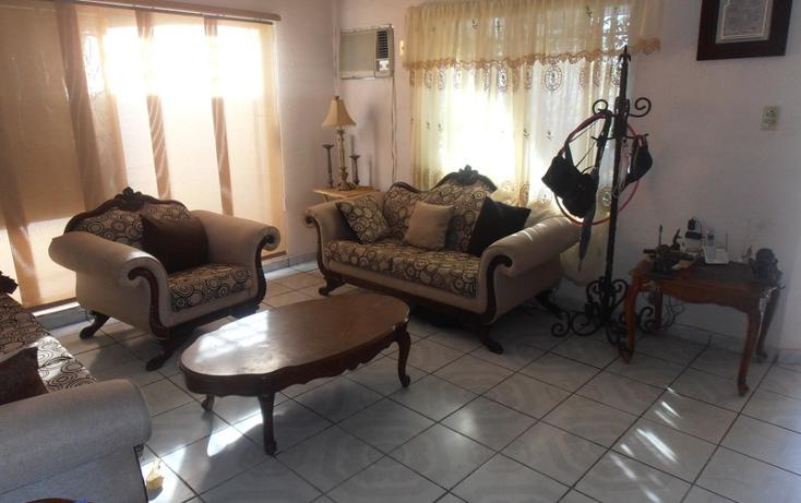Foto de casa en venta en  , bella vista, hermosillo, sonora, 1546382 No. 02