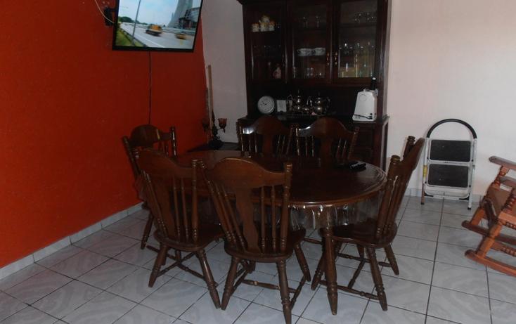 Foto de casa en venta en  , bella vista, hermosillo, sonora, 1546382 No. 04