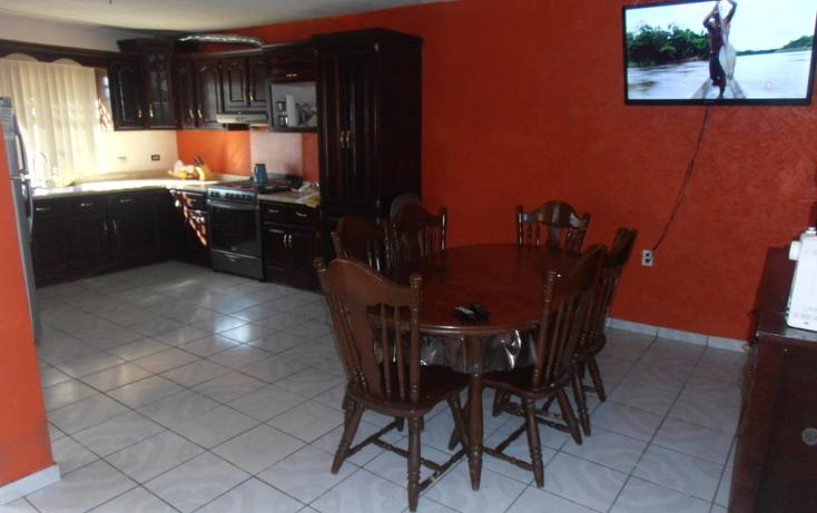 Foto de casa en venta en  , bella vista, hermosillo, sonora, 1546382 No. 07