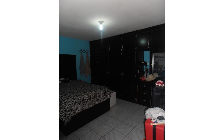 Foto de casa en venta en  , bella vista, hermosillo, sonora, 1546382 No. 13