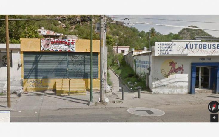 Foto de local en venta en, bella vista, hermosillo, sonora, 964403 no 01