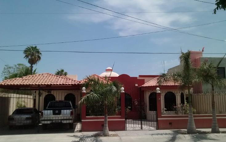 Foto de casa en venta en  , bella vista, la paz, baja california sur, 1093349 No. 01
