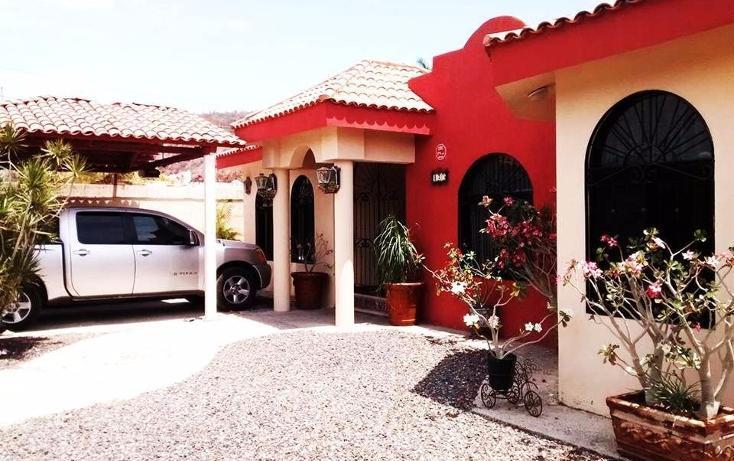 Foto de casa en venta en  , bella vista, la paz, baja california sur, 1093349 No. 03