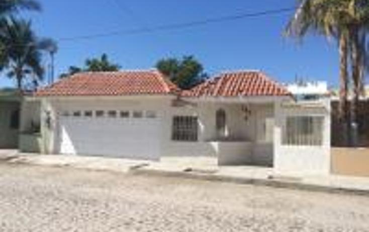 Foto de casa en venta en  , bella vista, la paz, baja california sur, 1340317 No. 01