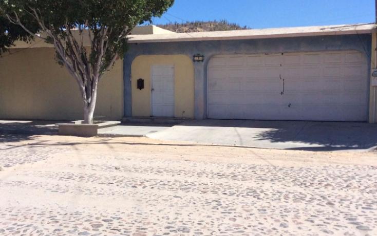 Foto de casa en venta en  , bella vista, la paz, baja california sur, 1754490 No. 01
