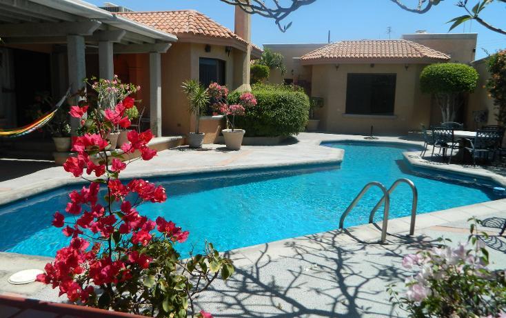Foto de casa en venta en  , bella vista, la paz, baja california sur, 1907556 No. 01