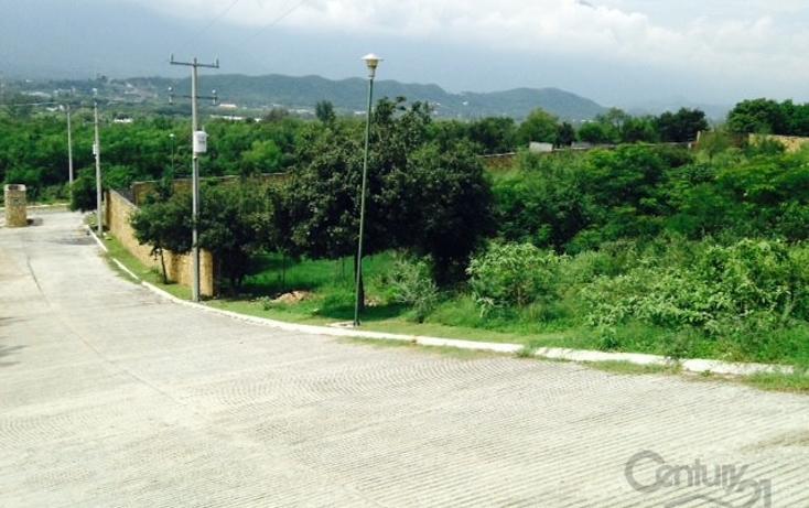 Foto de terreno habitacional en venta en  , huajuquito o los cavazos, santiago, nuevo león, 1819081 No. 01