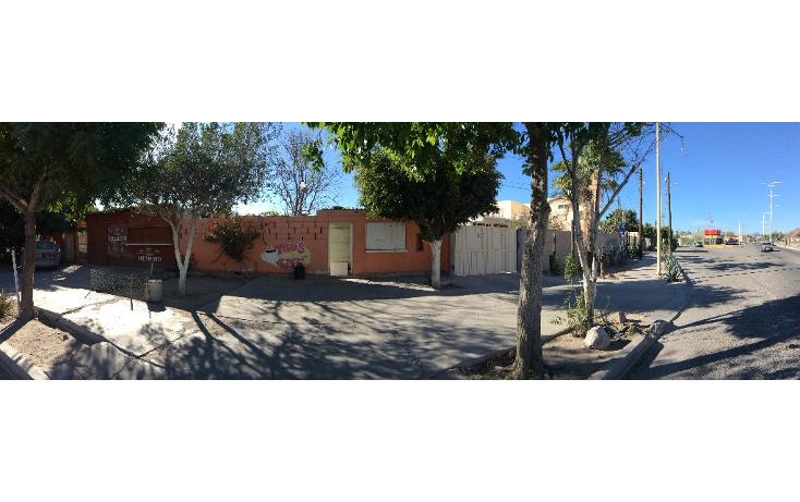 Foto de casa en venta en  , bella vista plus, la paz, baja california sur, 1956228 No. 01