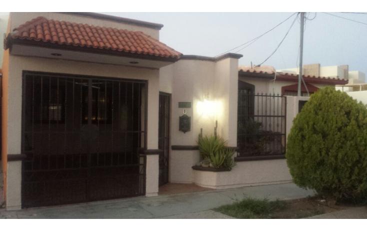 Foto de casa en venta en  , bella vista plus, la paz, baja california sur, 2035868 No. 01