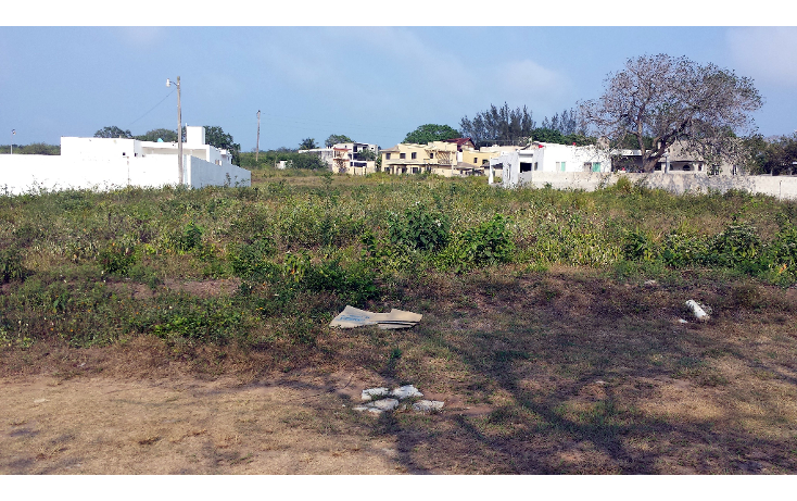 Foto de terreno habitacional en venta en  , bella vista, pueblo viejo, veracruz de ignacio de la llave, 1063811 No. 02