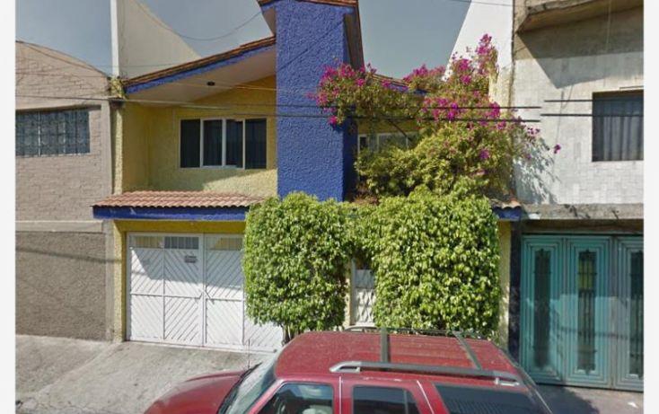Foto de casa en venta en bellas artes 64, metropolitana segunda sección, nezahualcóyotl, estado de méxico, 968871 no 01