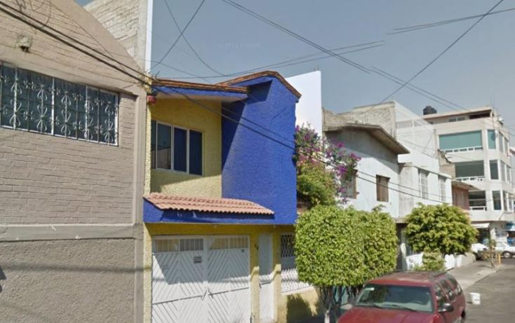 Foto de casa en venta en bellas artes 64, metropolitana segunda sección, nezahualcóyotl, estado de méxico, 968871 no 02
