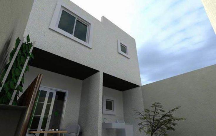 Foto de casa en venta en bellas artes, del bosque, irapuato, guanajuato, 1461225 no 03