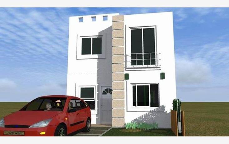 Foto de casa en venta en bellas artes nonumber, bellas artes, irapuato, guanajuato, 1461225 No. 01