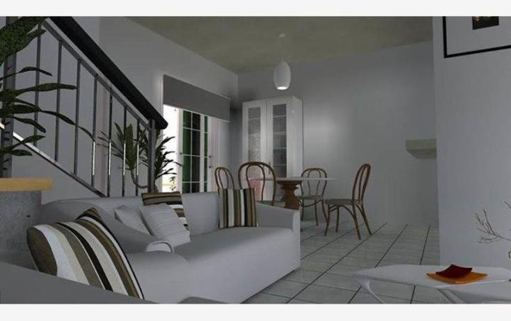 Foto de casa en venta en bellas artes nonumber, bellas artes, irapuato, guanajuato, 1461225 No. 04