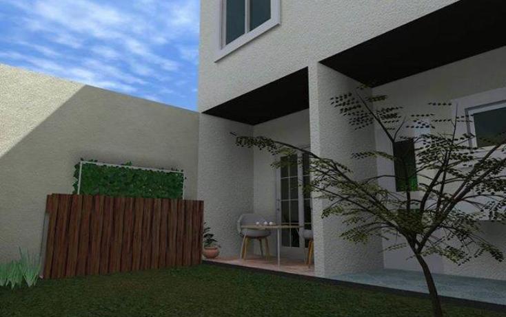 Foto de casa en venta en bellas artes nonumber, bellas artes, irapuato, guanajuato, 1461225 No. 05