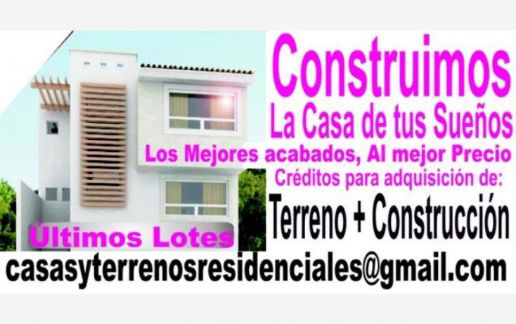 Foto de terreno habitacional en venta en, bellas artes, puebla, puebla, 1543716 no 04