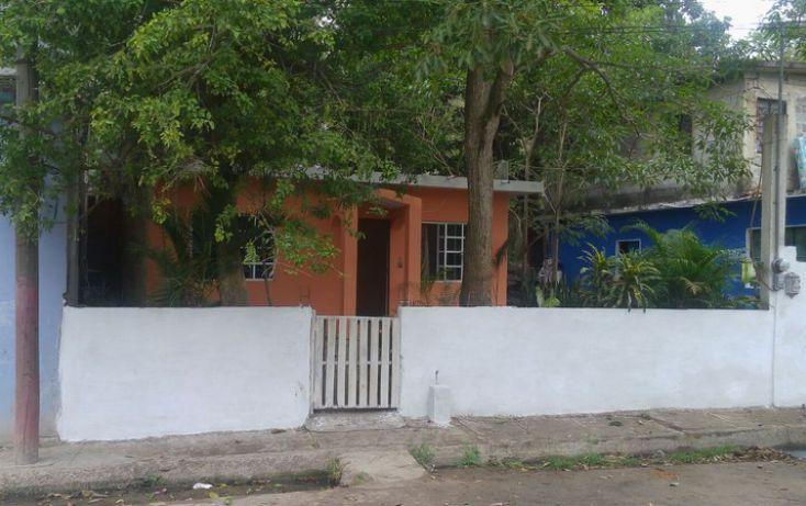 Foto de casa en venta en, bellas artes, pueblo viejo, veracruz, 1684806 no 01