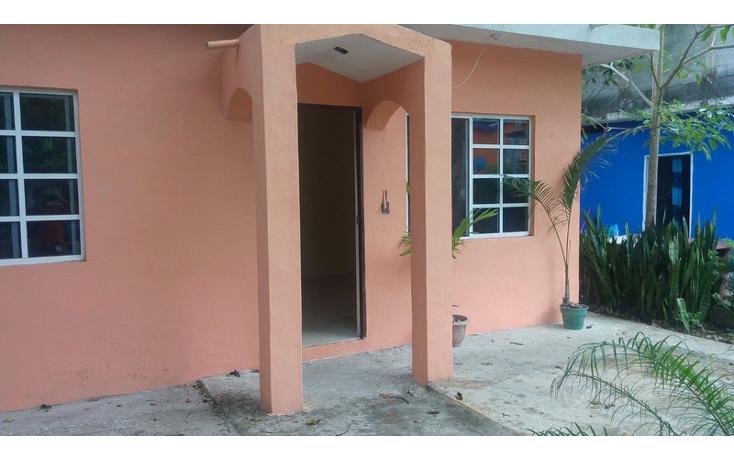 Foto de casa en venta en  , bellas artes, pueblo viejo, veracruz de ignacio de la llave, 1684806 No. 02