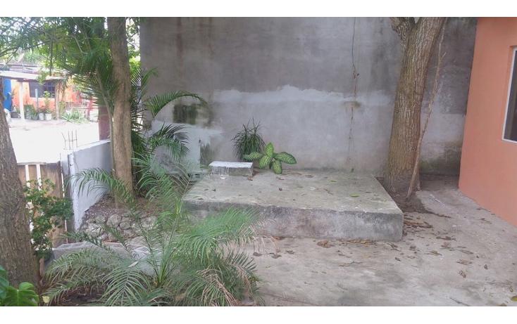 Foto de casa en venta en  , bellas artes, pueblo viejo, veracruz de ignacio de la llave, 1684806 No. 03