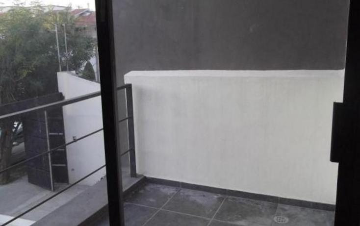 Foto de casa en venta en  , bellas lomas, san luis potosí, san luis potosí, 1385865 No. 10