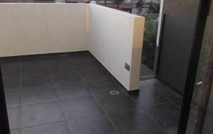 Foto de casa en venta en  , bellas lomas, san luis potosí, san luis potosí, 1385865 No. 19