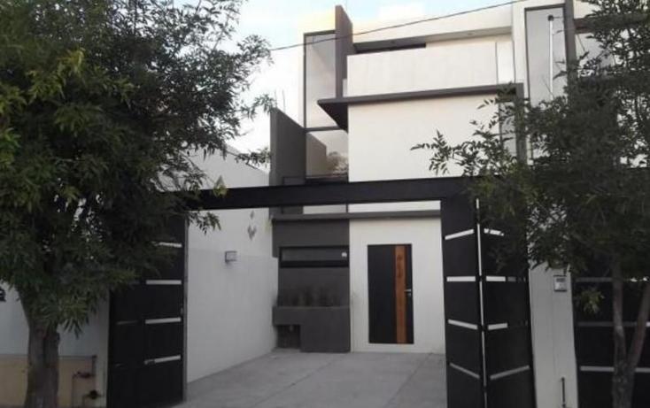 Foto de casa en venta en  , bellas lomas, san luis potosí, san luis potosí, 1385865 No. 29