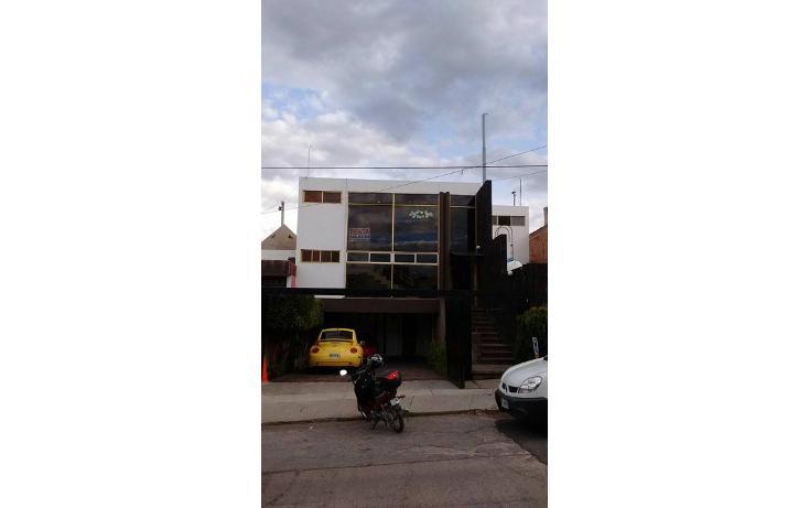 Foto de oficina en renta en  , bellas lomas, san luis potosí, san luis potosí, 1694300 No. 01