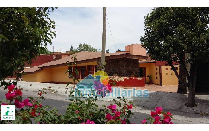 Foto de casa en renta en  , bellas lomas, san luis potosí, san luis potosí, 1871842 No. 01