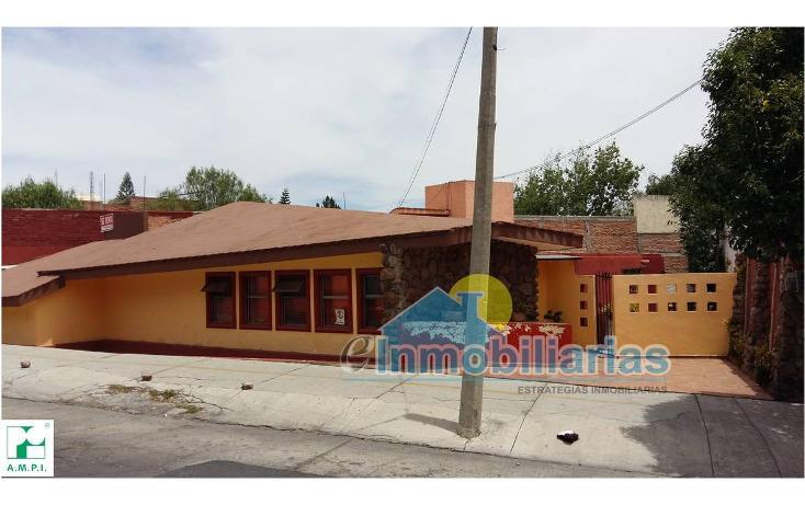 Foto de casa en renta en  , bellas lomas, san luis potosí, san luis potosí, 1871842 No. 02
