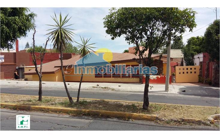 Foto de casa en renta en  , bellas lomas, san luis potosí, san luis potosí, 1871842 No. 07