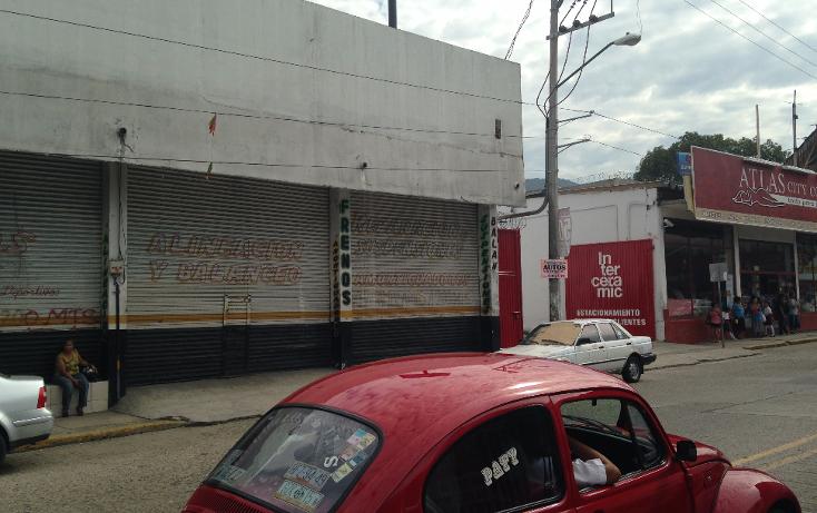 Foto de local en renta en  , bellavista, acapulco de juárez, guerrero, 1794122 No. 01
