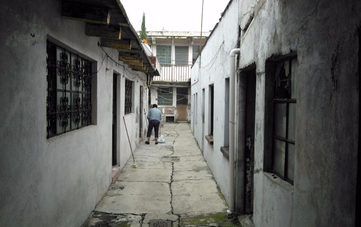 Foto de terreno habitacional en venta en  , bellavista, ?lvaro obreg?n, distrito federal, 1406241 No. 02