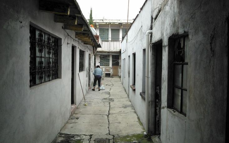 Foto de terreno habitacional en venta en  , bellavista, álvaro obregón, distrito federal, 1706932 No. 02