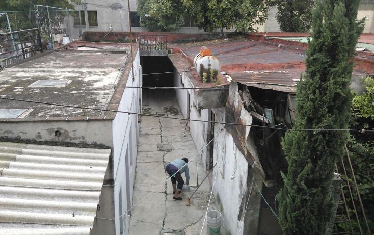 Foto de terreno habitacional en venta en  , bellavista, álvaro obregón, distrito federal, 1706932 No. 03