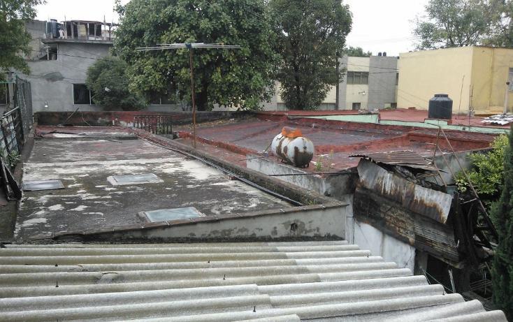 Foto de terreno habitacional en venta en  , bellavista, álvaro obregón, distrito federal, 1706932 No. 04