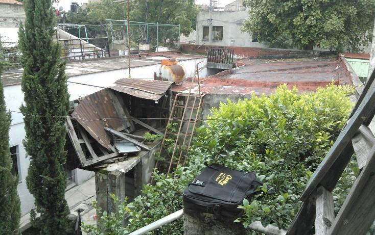 Foto de terreno habitacional en venta en  , bellavista, álvaro obregón, distrito federal, 1706932 No. 05
